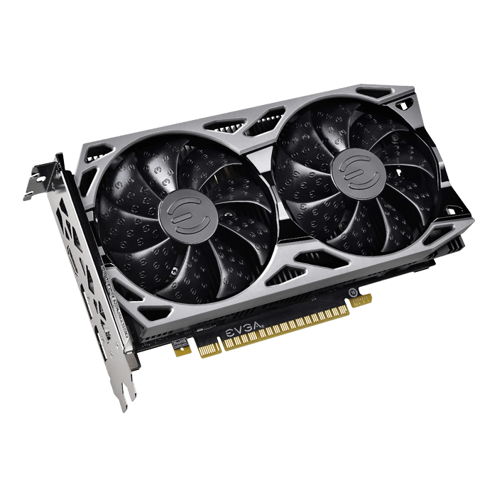 GeForce® GTX 1650 SC ULTRA GAMING, 1485 - 1860MHz, 4GB GDDR5, Graphics Card