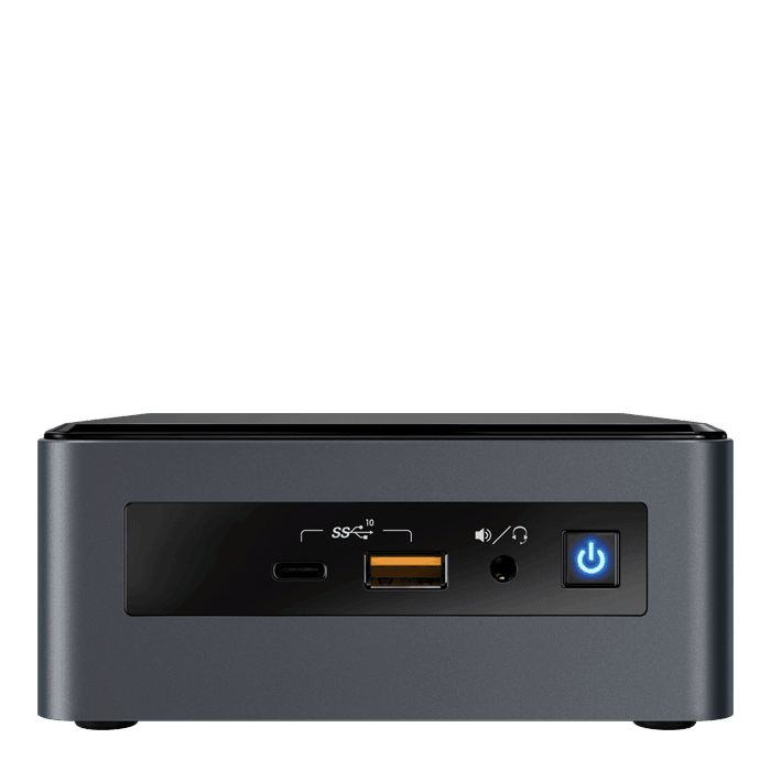 Intel NUC8i5INHX Ultra Small PC