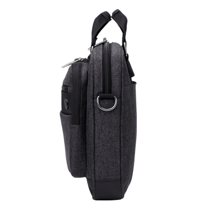 "Executive 6KD04UT 14.1"", Grey, Bag Carrying Case"