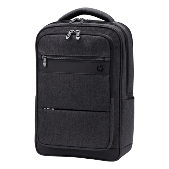 "Executive 6KD07UT 15.6"", Grey, Backpack Carrying Case"