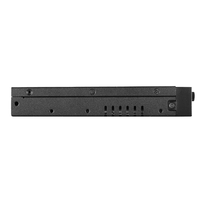 "T-G35-HD Industrial 3.5"" to 2.5"" 12Gb/s HDD SSD Hot-swap Rack"