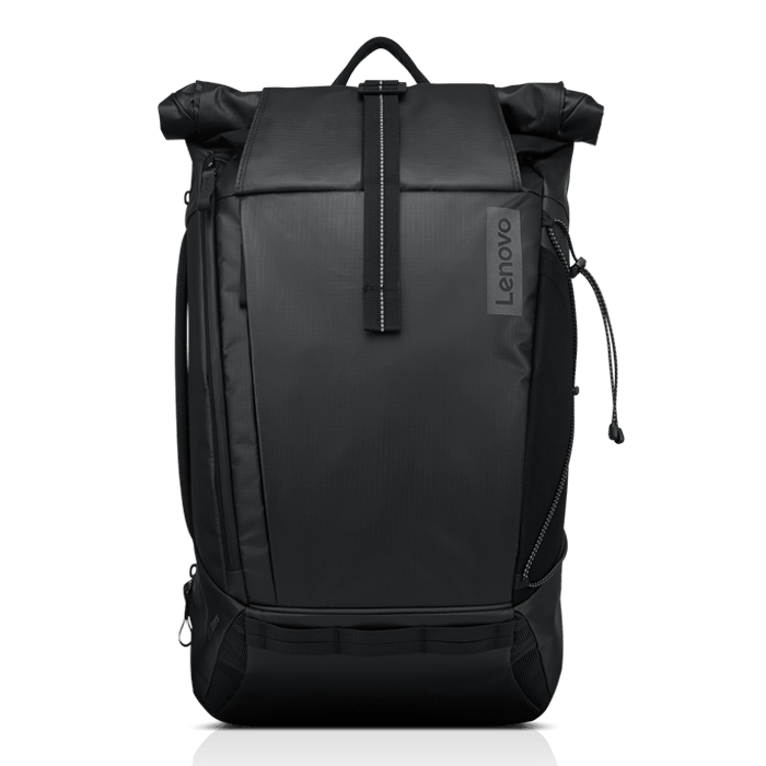"15.6"", Black, Backpack Carrying Case"