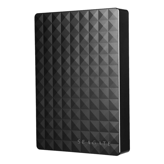 5TB Expansion Portable STEA5000402, USB 3.0, Black, External Hard Drive