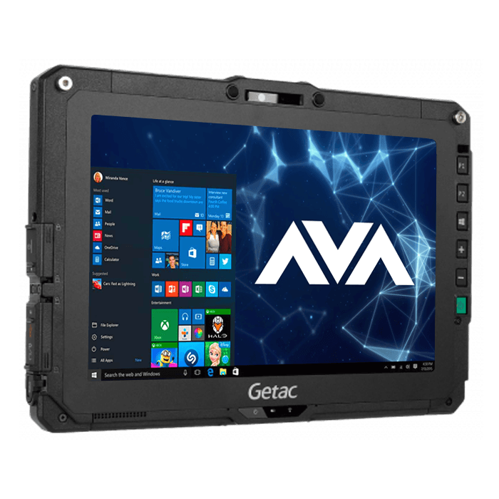 Getac UX10 Fully Rugged Tablet