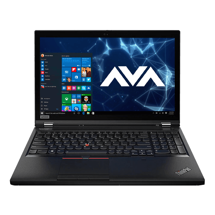 Lenovo ThinkPad P53 20QN0018US