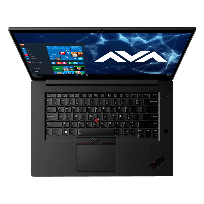 Lenovo ThinkPad P1 (2nd Gen) 20QT001YUS