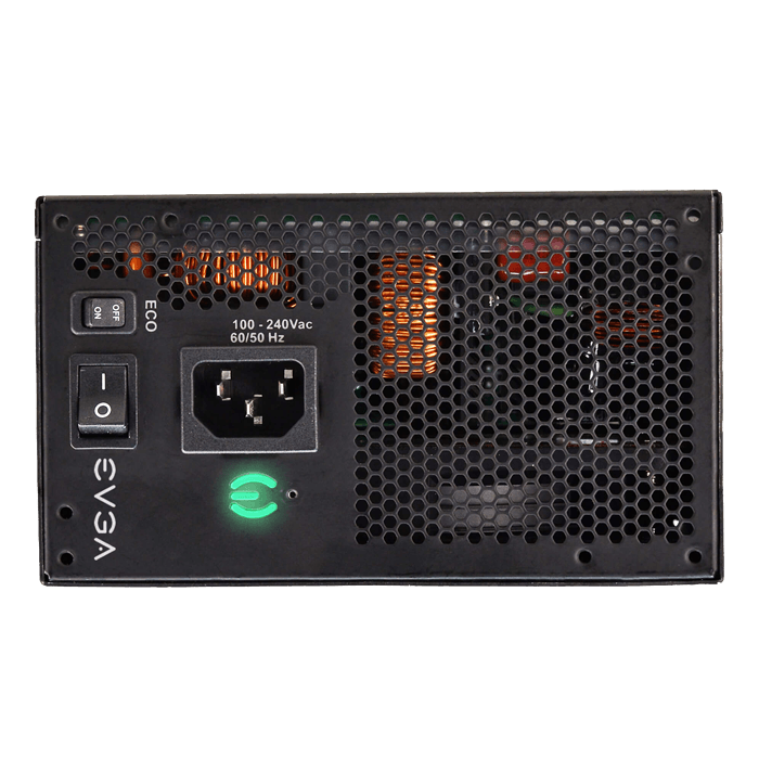 850 G5, 80 PLUS Gold 850W, ECO Mode, Fully Modular, ATX Power Supply