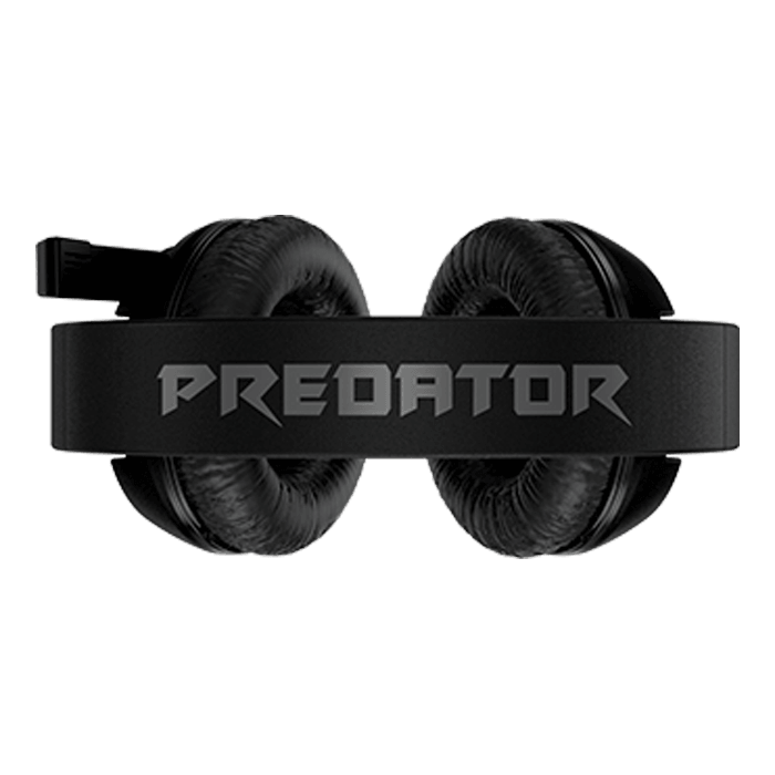 Predator Galea 311, 3.5mm, Black, Gaming Headset