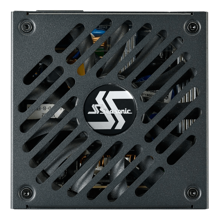 FOCUS SGX-500, 80 PLUS Gold 500W, Fully Modular, SFX-L Power Supply