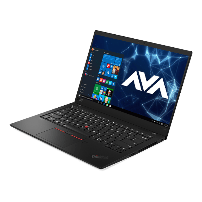 Lenovo ThinkPad X1 Carbon (7th Gen) 20R10016US