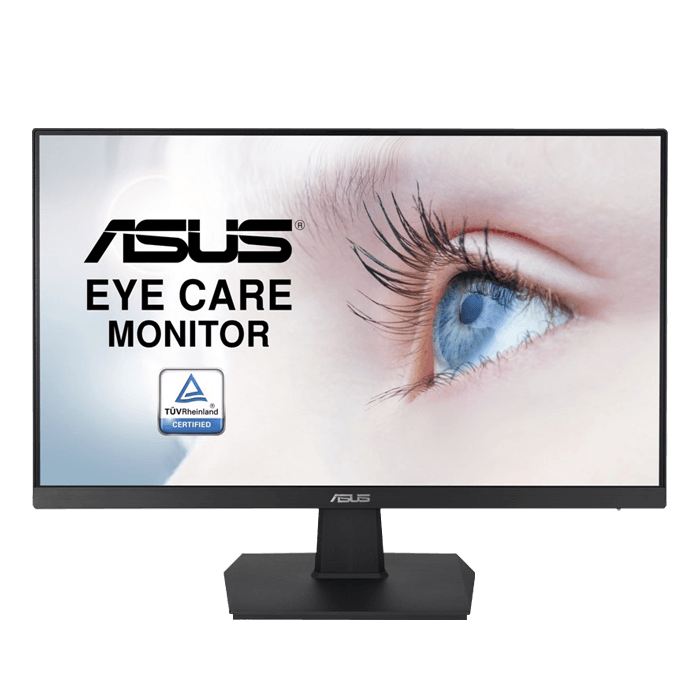 "VA24EHE 23.8"", Full HD 1920 x 1080 IPS LED, Black LCD Monitor"