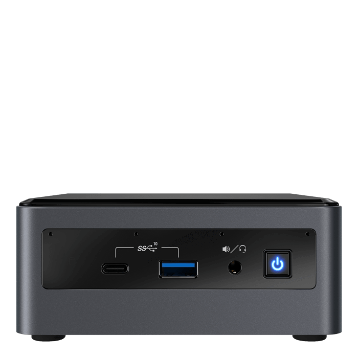 Intel NUC10i3FNHJA Ultra Small PC