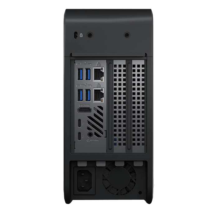 NUC 9 Extreme NUC9i5QNX, Intel® Core™ i5-9300H, 2x DDR4 SO-DIMM, 3x M.2, Intel® UHD Graphics 630, Mini PC Barebone