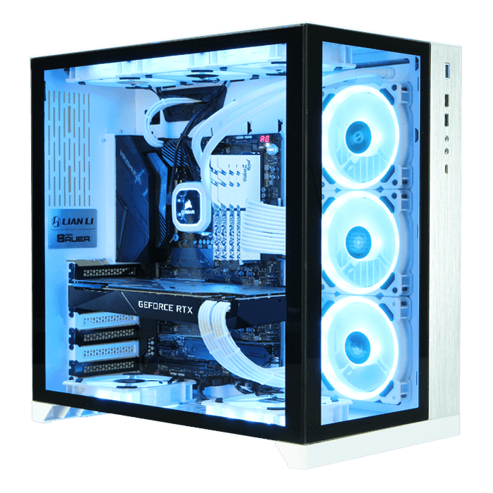 sugashow420xX z490 Custom Gaming Desktop