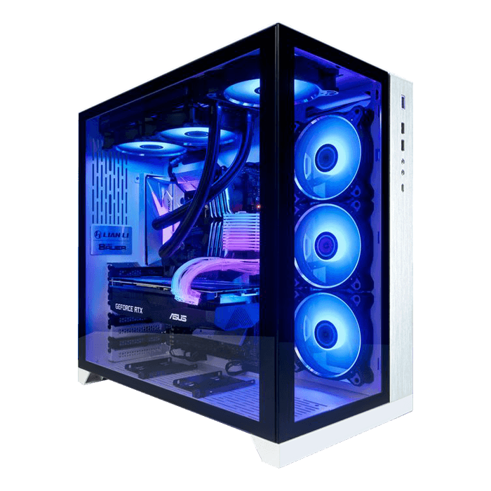 xXblaz3Xx z590 Custom Gaming Desktop
