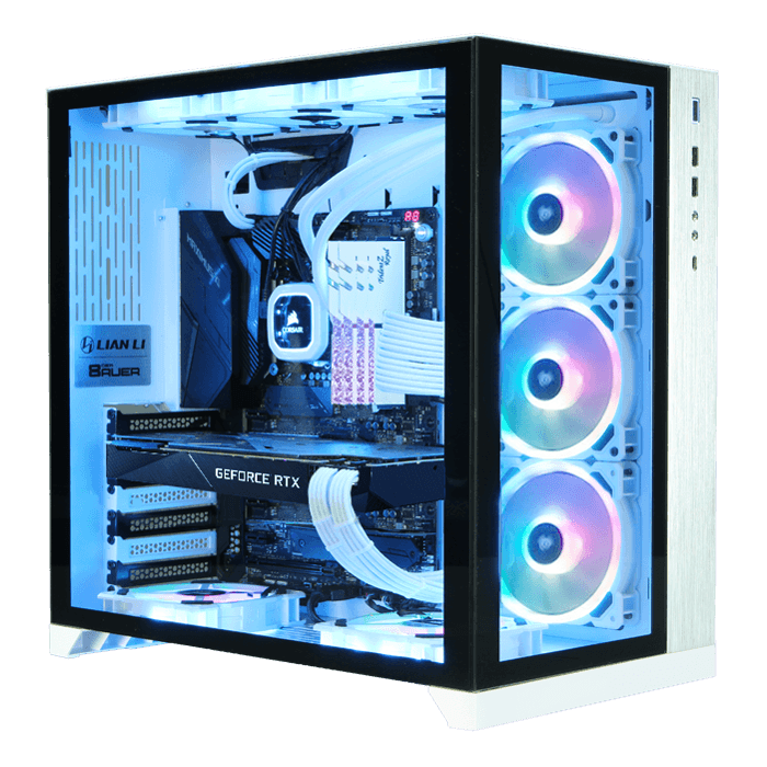 xX420SugaXx x299 Custom Gaming Desktop