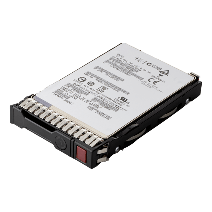 480GB SATA 6G Read Intensive SFF (2.5in) SC 3yr Wty Digitally Signed Firmware SSD