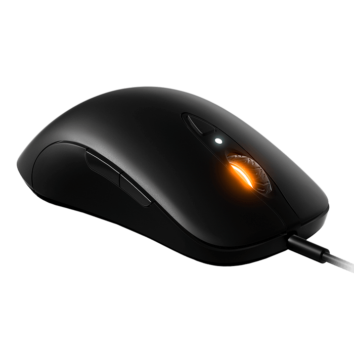 Sensei Ten, RGB LED, 18000cpi, Wired USB, Black, Optical Gaming Mouse