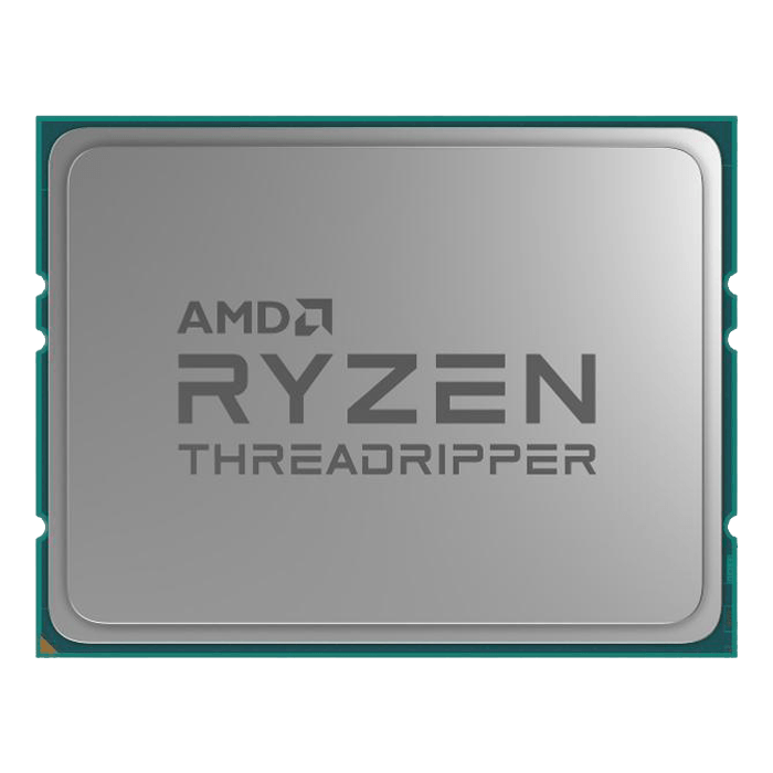 Ryzen™ Threadripper™ 3990X 64-Core 2.9 - 4.3GHz Turbo, sTRX4, 280W TDP, Processor