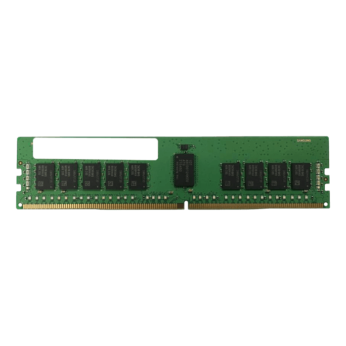 64GB M393A8G40AB2-CVF Dual-Rank, DDR4 2933MHz, CL21, ECC Registered Memory
