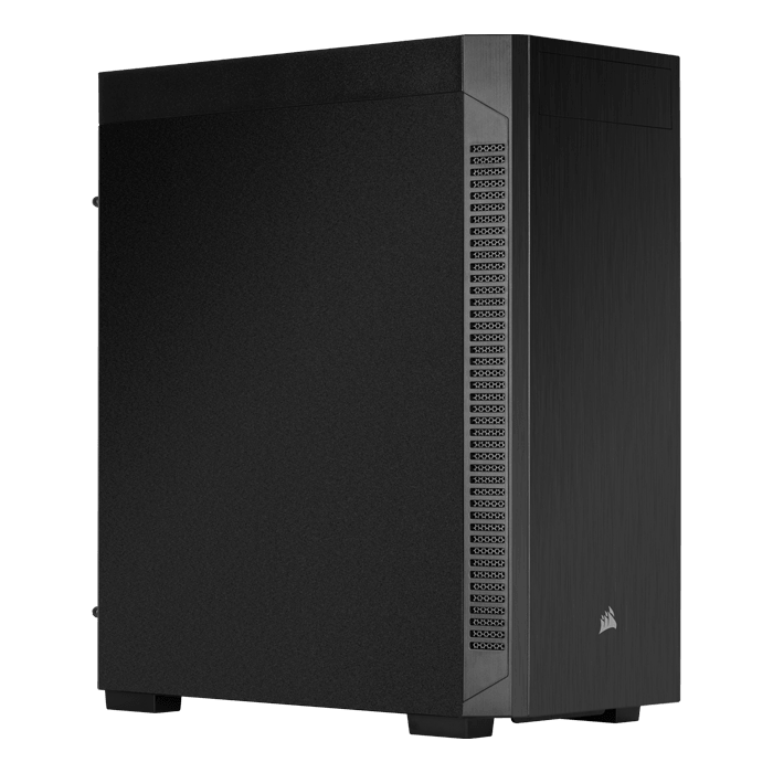 AMD Advantage B450 Chipset, Ryzen 3 3200G Vega 8 Silent Desktop PC