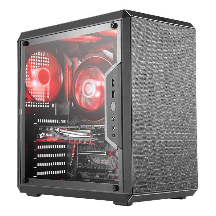 AMD Advantage Ryzen 5 3600 RX 5500 XT Gaming PC