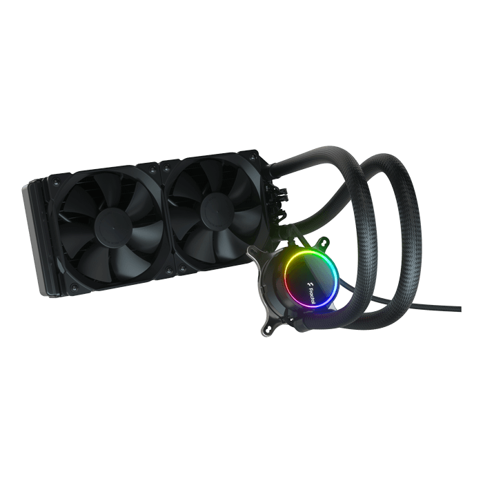 Celsius+ S24 Dynamic, 240mm Radiator, Liquid Cooling System