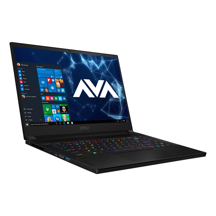 MSI GS66 Stealth 10SFS-032