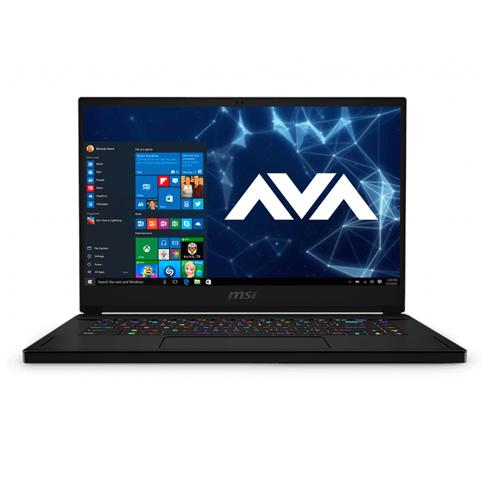 MSI GS66 Stealth 10SGS-441
