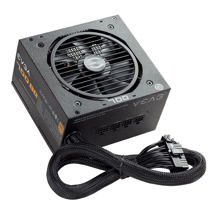 700 BQ, 80 PLUS Bronze 700W, Semi Modular, ATX Power Supply