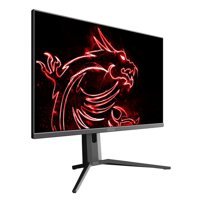 "Optix MAG273R 27"", Full HD 1920 x 1080 IPS LED, 1ms, 144Hz, FreeSync, Black LCD Monitor"