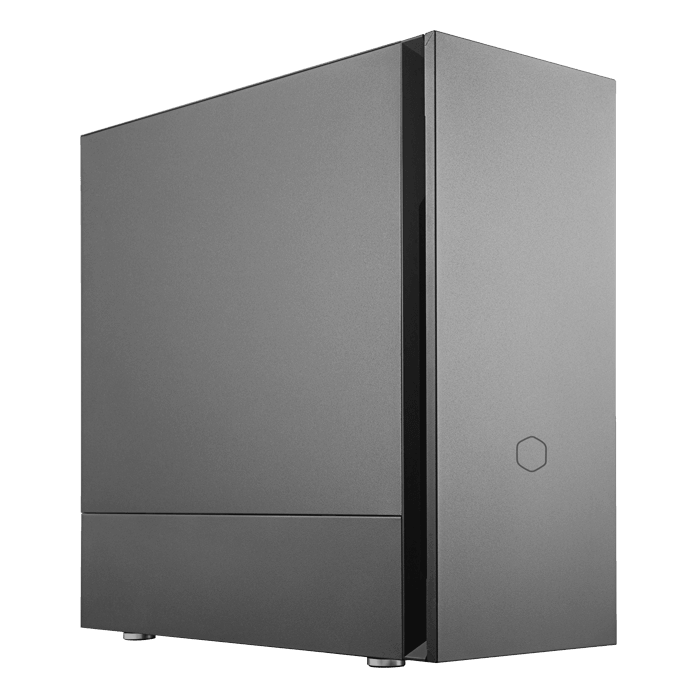 Intel B460 Quiet Workstation PC