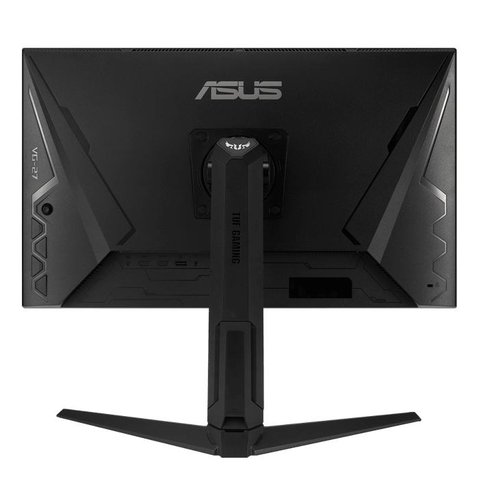 "TUF Gaming VG27AQL1A 27"", 2K WQHD 2560 x 1440 IPS LED, 1ms, 170Hz, FreeSync, Black, DisplayHDR 400 LCD Gaming Monitor"