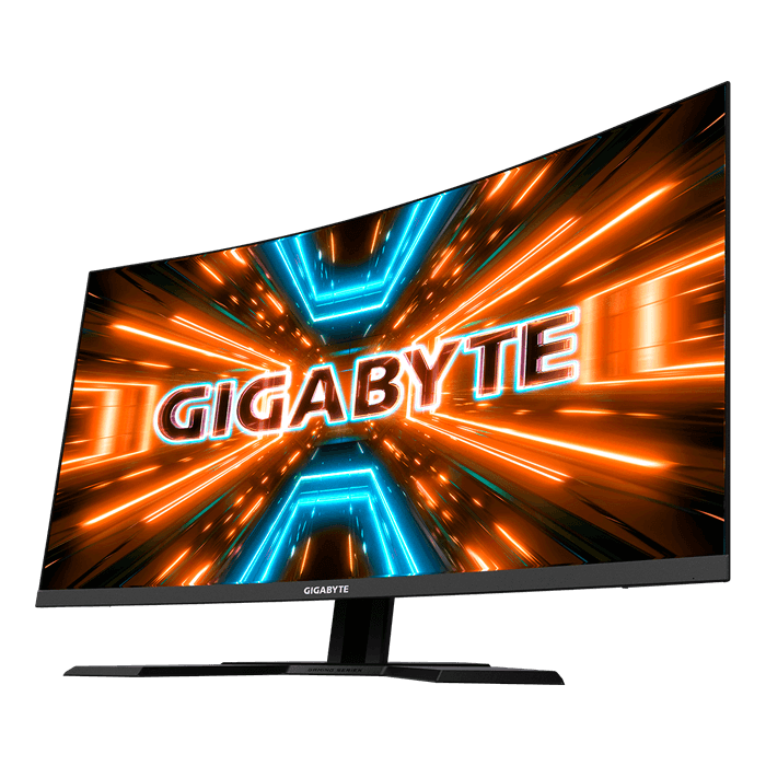 "G32QC 32"", 2K QHD 2560 x 1440 VA LED, 1ms, 165Hz, FreeSync, Black, DisplayHDR 400, Curved LCD Monitor"