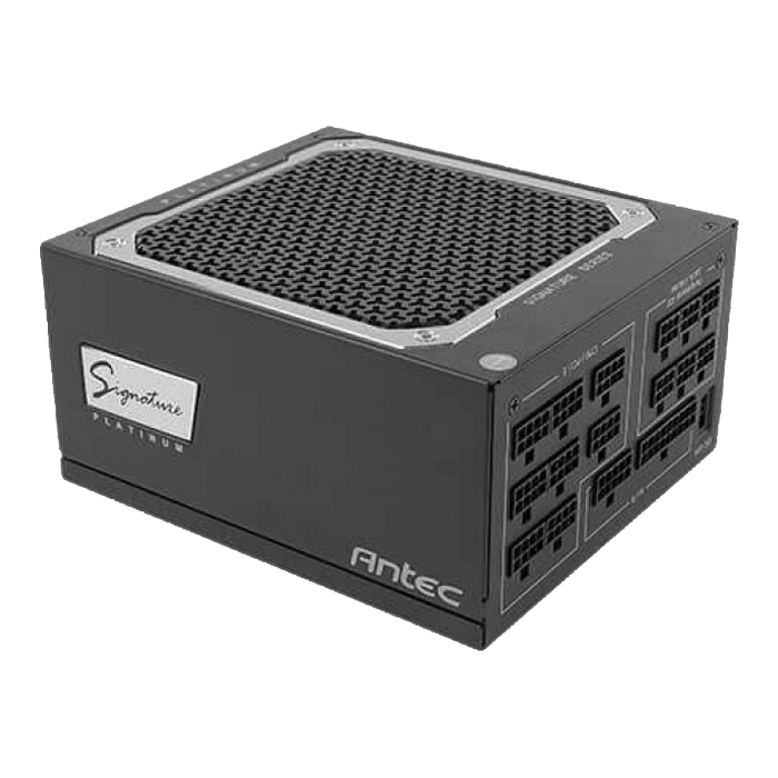 SP1300, 80 PLUS Platinum 1300W, Fully Modular, ATX Power Supply