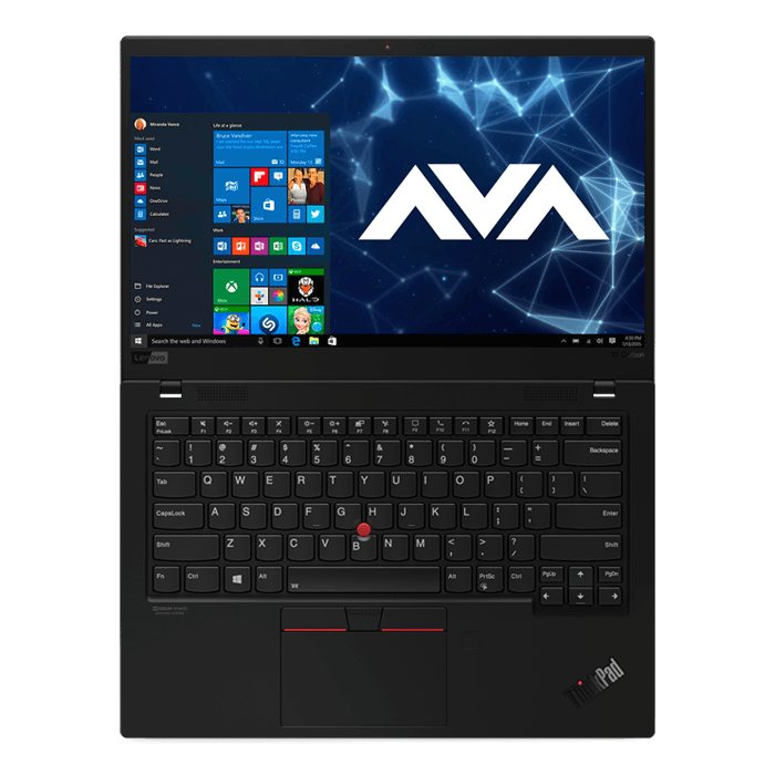 Lenovo ThinkPad X1 Carbon Gen 8 20U90028US