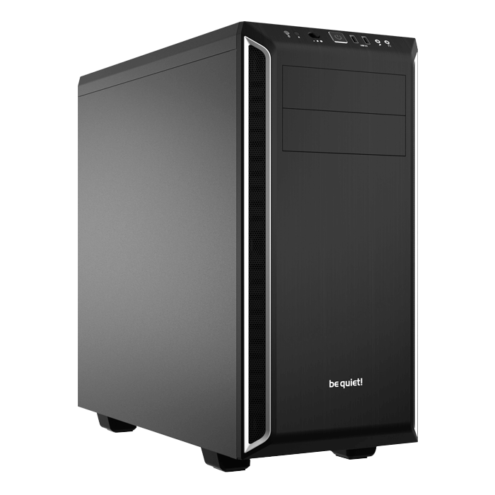 AMD B550 Quiet Workstation PC