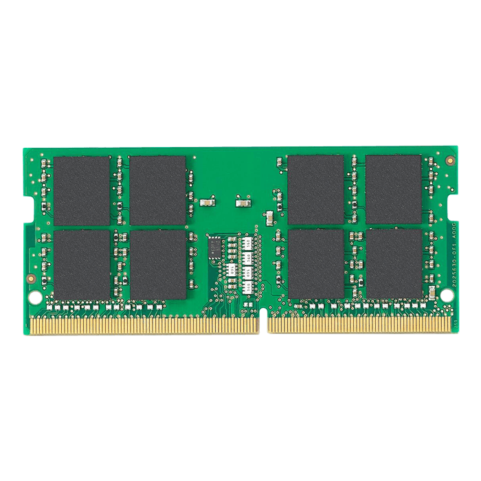 16GB ValueRAM DDR4 3200MHz, CL22, SO-DIMM Memory