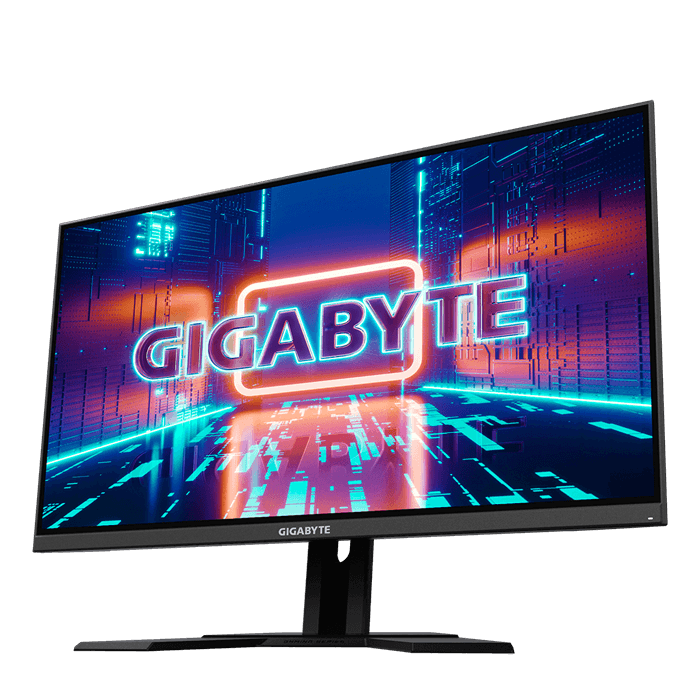 "G27F 27"", Full HD 1920 x 1080 IPS LED, 1ms, 144Hz, FreeSync, Black, LCD Gaming Monitor"