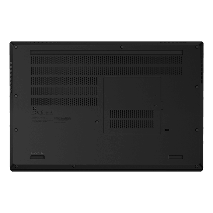 Lenovo ThinkPad P15 Gen 1 20ST0050US