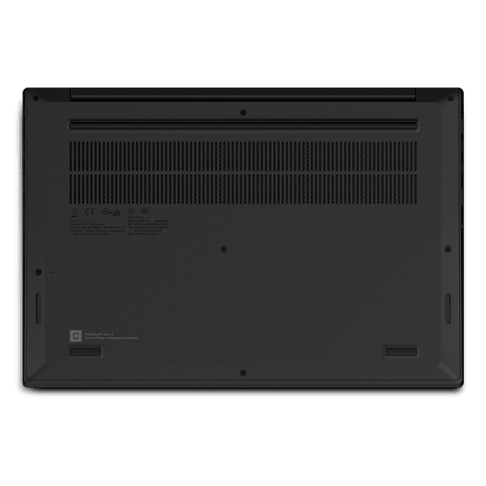 Lenovo ThinkPad P1 Gen 3 20TH003PUS