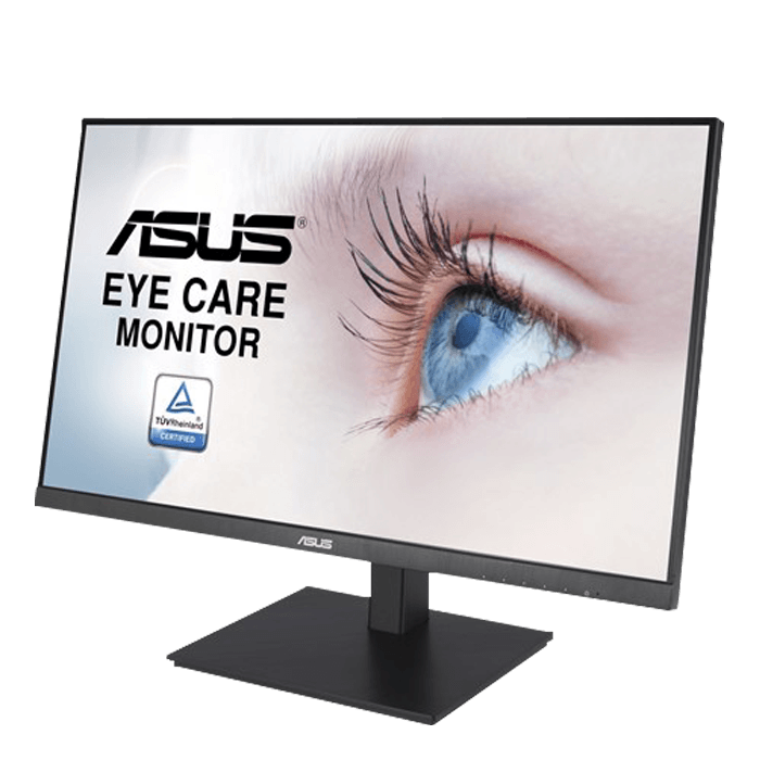 "VA27DQSB 27"", Full HD 1920 x 1080 IPS LED, Black LCD Monitor"