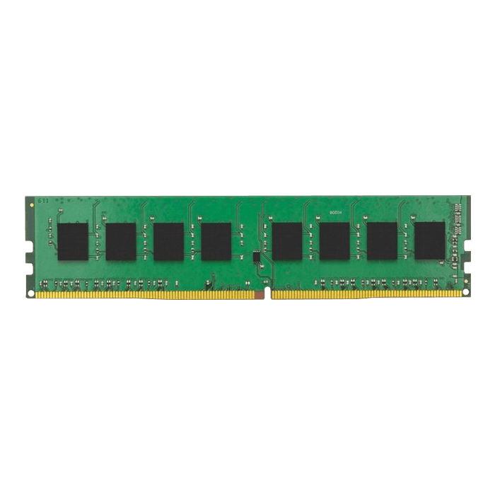 8GB KVR26N19S6/8 DDR4 2666MHz, CL19, DIMM Memory