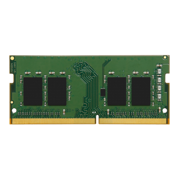 8GB ValueRAM DDR4 3200MHz, CL22, SO-DIMM Memory