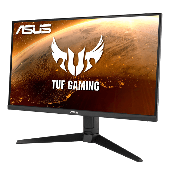 "TUF Gaming VG279QL1A 27"", Full HD 1920 x 1080, IPS LED, 1ms, 165Hz, FreeSync, Black, DisplayHDR 400 LCD Monitor"
