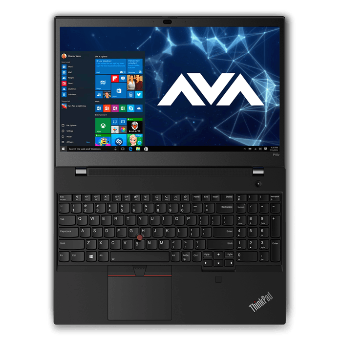 Lenovo ThinkPad P15v Gen 1 20TQ0021US
