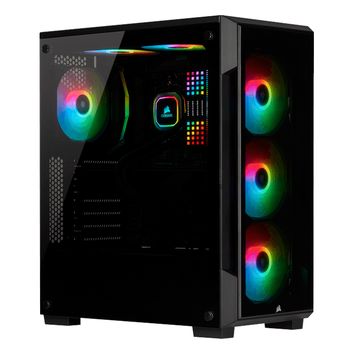 AMD X570 Gaming PC