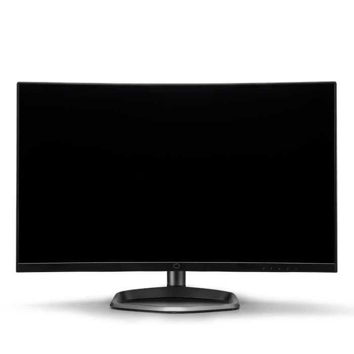 "GM27-CF 27"", Full HD 1920 x 1080 VA LED, 3ms, 165Hz, FreeSync, Black, Curved LCD Monitor"