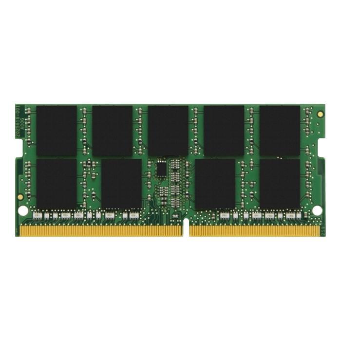 32GB KCP429SD8/32 DDR4 2933MHz, CL21, SO-DIMM Memory