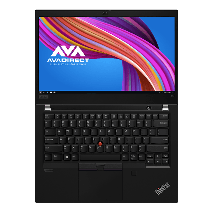 Lenovo ThinkPad T14 Gen 1 (Intel) 20S0003FUS